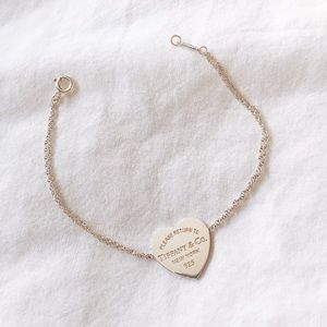 ✨Authentic Return to Tiffany & Co bracelet ✨💕